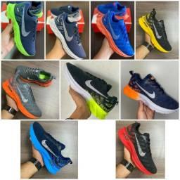 Título do anúncio: Promoção Tênis Nike Zoom ( 120 com entrega)