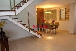 Título do anúncio: Cobertura com 3 dormitórios à venda, 290 m² por R$ 1.590.000,00 - Luxemburgo - Belo Horizo