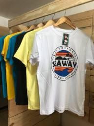 Título do anúncio: Camisa R$ 22,00 cada à vista
