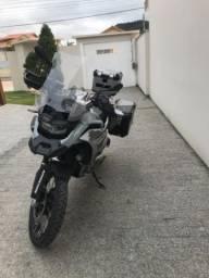 Moto GS 850 Adventure Premium