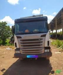 Vendo Scania G 470 2010