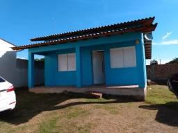 Casa Temporada em Arambaré RS. Bairro: Caramurú, próximo à lagoa