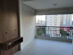 Título do anúncio: Apartamento para alugar, 62 m² por R$ 3.600,00/mês - Campo Belo - São Paulo/SP