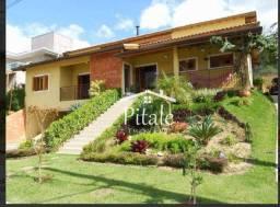 Casa com 3 dormitórios à venda, 280 m² por R$ 1.200.000,00 - Vargem Grande Paulista/SP