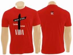camisas evangelicas