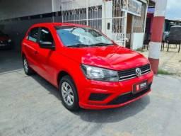 Título do anúncio: Volkswagen Gol G7 1.0 19/19 Flex Completo - Hiper Feirão Souza Veículos
