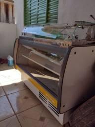 Vende-se refrigerador