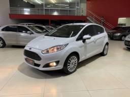 New Fiesta Titanium Turbo Automático