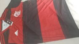 Camisa Flamengo Rubro Negra 2021