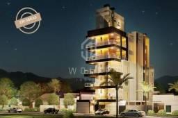 Título do anúncio: JD651 - Apartamento a 285 metros da Praia em excelente região em Balneário Piçarras