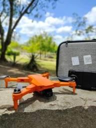 Título do anúncio:  Drone S608 Pro 5G Câmera 6k Gps 5G 3km