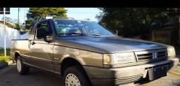 Vendo Fiat Fiorino LX 1.6HD
