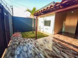 Título do anúncio: Casa com 2 dormitórios à venda, 88 m² por R$ 280.000,00 - Residencial Nilson Veloso - Rio