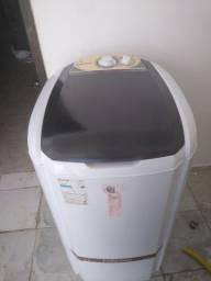Título do anúncio: Máquina Tanquinho 13KG Colomarq Lavagem Pesada Poucos meses de uso