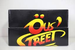 Öus x street fighter size 41 (Nunca usado)