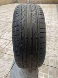 Título do anúncio: Vendo pneu Bridgestone 225/50 R17