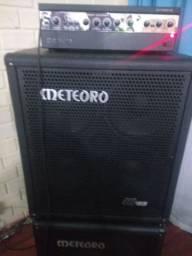 Amplificador Meteoro 800 Mb