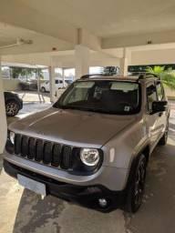 Título do anúncio: Vendo Jeep Renegade 2019 Único Dono