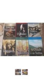Coleção Mestres da Literatura 2