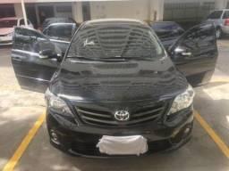 Toyota Corolla 2012+ Parcelas