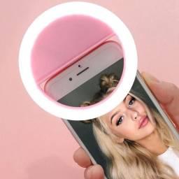 Título do anúncio: Ringh light selfie