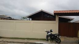 Título do anúncio: Casa com 3 dormitórios à venda, 113 m² por R$ 550.000 - Porto da Roça - Saquarema/RJ