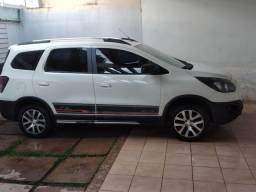 Chevrolet Spin 1.8 L Active
