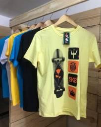 Título do anúncio: Camisa Promoção R$ 22,00 cada