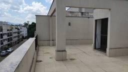 Título do anúncio: Cobertura para venda no condomínio Life Resort em Campo Grande/RJ