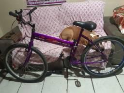 Título do anúncio: Bicicleta Maria Mole