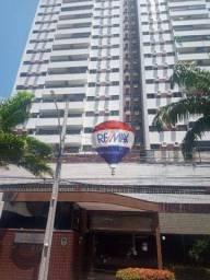 Título do anúncio: Apartamento com 3 dormitórios para alugar, 95 m² por R$ 3.500,00/ano - Boa Viagem - Recife