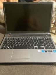 Notebook Samsung Core I5 6gb RAM 1Tb JBL