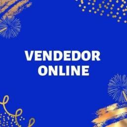 Vagas de Vendedor online