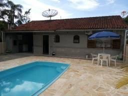 Casa por temporada Em Pontal do Sul