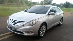 Sonata GLS 2.4 Gasolina Aut 2012 - 2012
