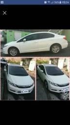 Honda Civic 2013/2014, Completo Ano 2013/2014   2013