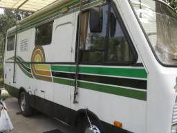 Agrale Agrale 1800 microônibus - 1992