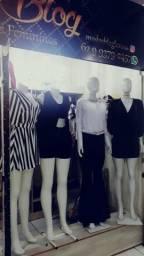 Loja de roupas shop nova 44