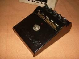 Pedal de guitarra Marshall