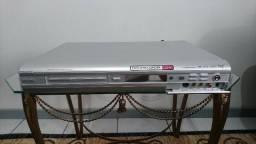 Gravador de Dvd Philips DVDR3355 Barbada de 1.800,00 por 800,00 Avista!