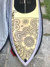 Stand Up Paddle Pitasi (semi novo) 10 pés