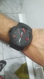 Relógio puma oportunidade serie especial