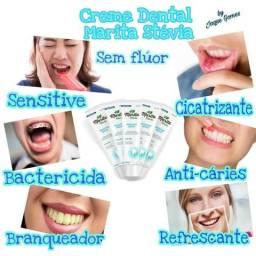 Creme Dental Marita Stévia