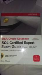 OCA Oracle database - exam 1Z0-047 - SQL certified expert exam guide