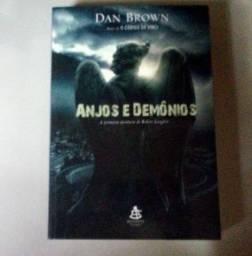 Livro Anjos e Demonios