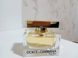 PERFUME THE ONE Dolce Gabbana