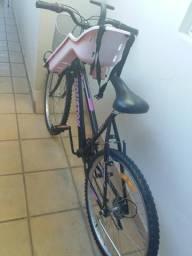 Bicicleta de marcha