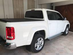Amarok Hightline 2016 - 2016