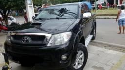 Toyota Hilux SRV 4X4 2011 - 2011