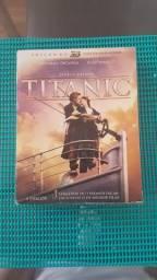 Blu-ray Titanic
